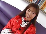 חמודה יפנית שובבה סקסית מאוד