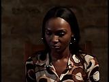 סרט מופלא עם כושית מינית בסרט סאדו