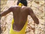 אתיופית צהובה